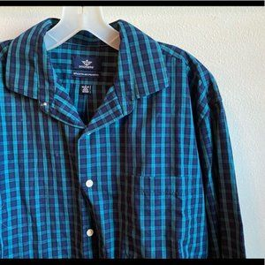 Dockers Long Sleeve Button Down